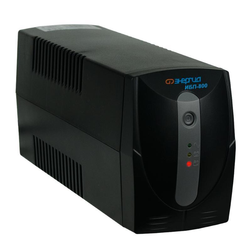 ИБП Энергия 800