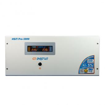 ИБП Энергия Pro-5000