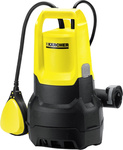 Насос Karcher SP 1 Dirt (1.645-500.0)