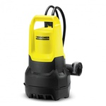 Насос Karcher SP 5 Dirt (1.645-503.0)