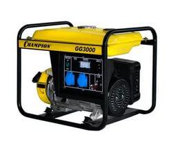 Генератор бензиновый CHAMPION GG3000