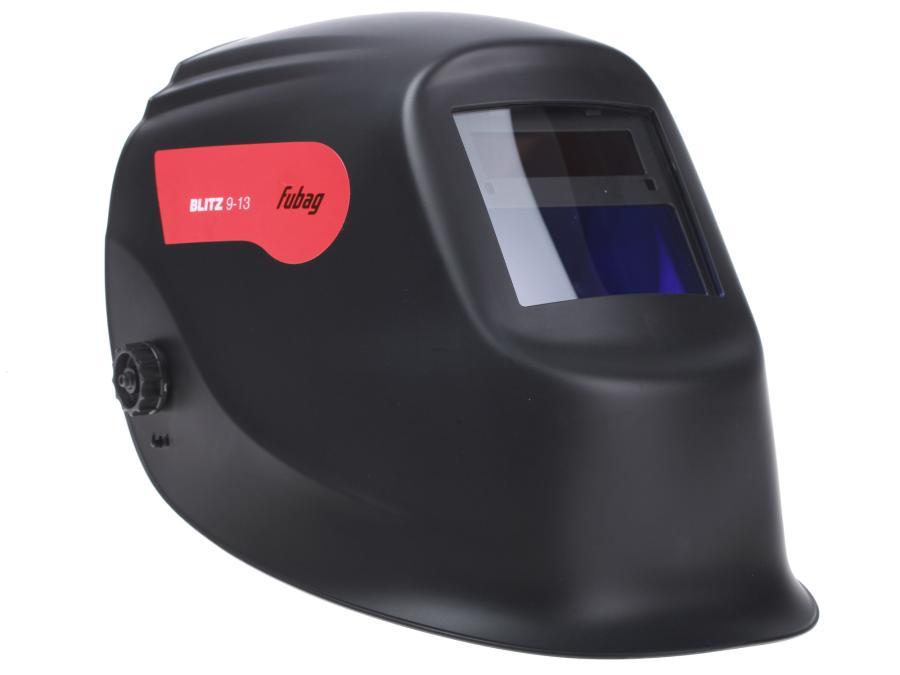 Маска сварщика Fubag с регулируемым фильтром BLITZ 9_13