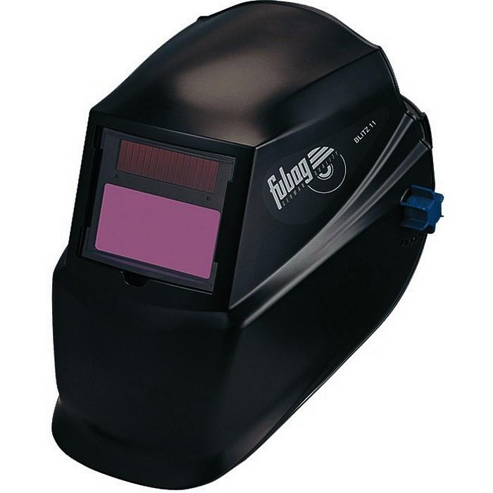 Маска сварщика Fubag с фильтром BLITZ 11