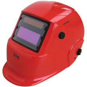 Маска сварщика Fubag  OPTIMA 4-13 Visor Red