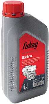 Масло 4-х тактное FUBAG Extra SAE 10W-40 1л