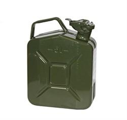 Металлическая канистра 5 литров