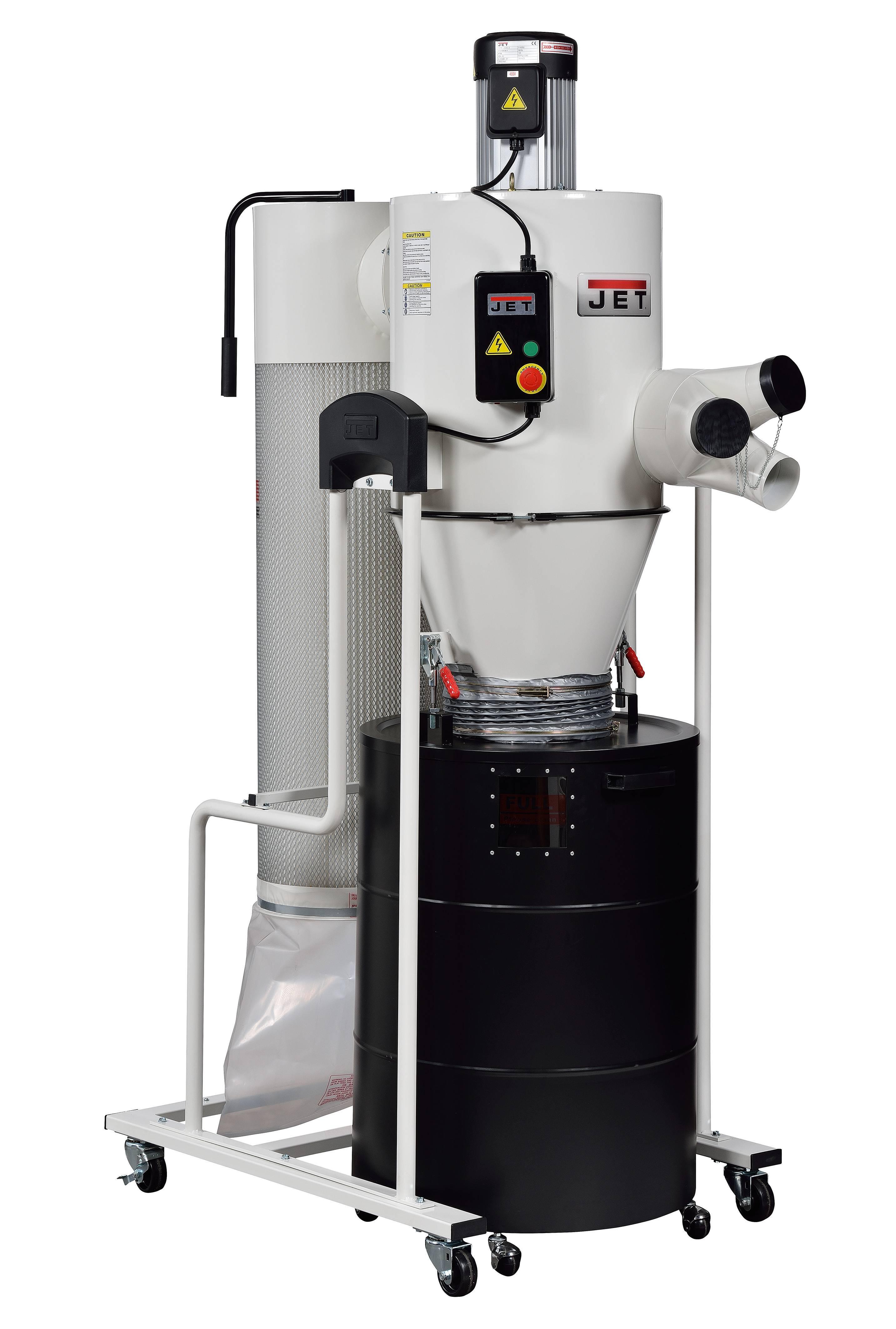 Вытяжная установка Циклон JET JCDC-3
