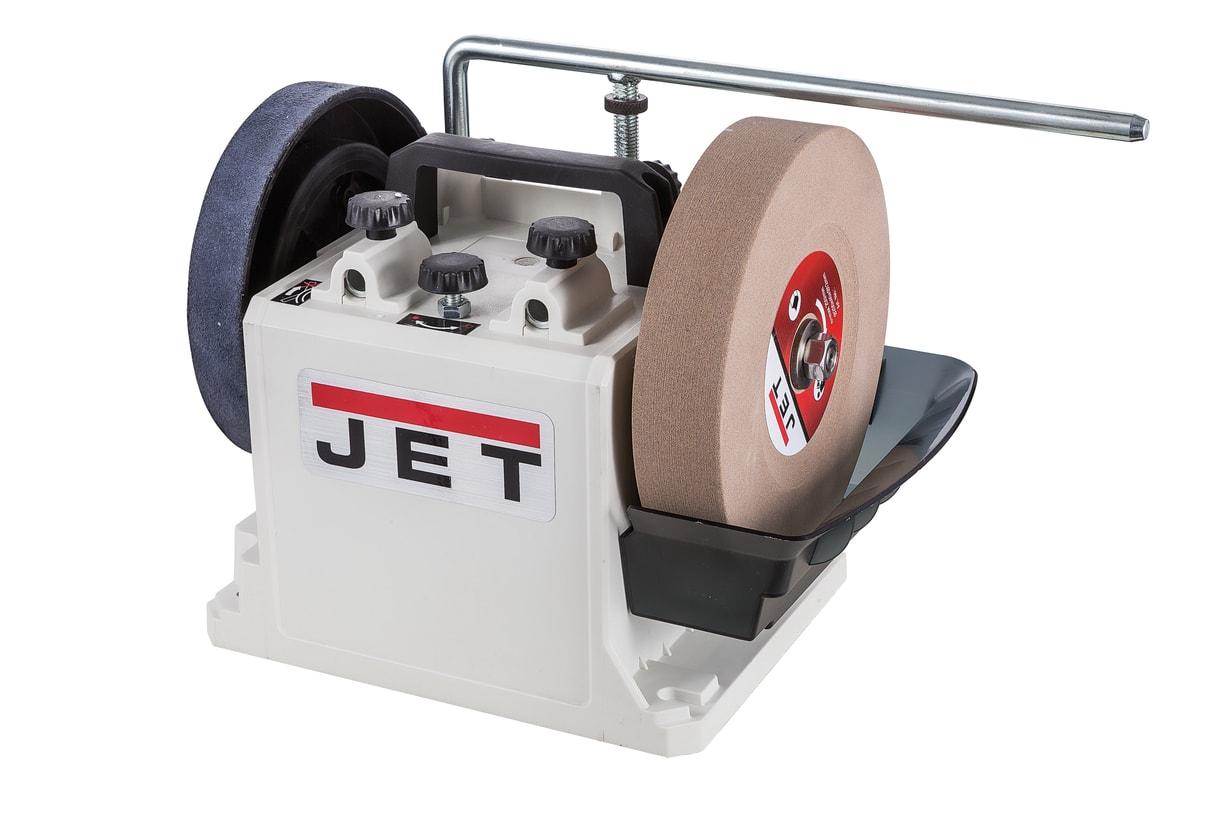 Шлифовально-полировальный станок JET JSSG-8-M 230 В