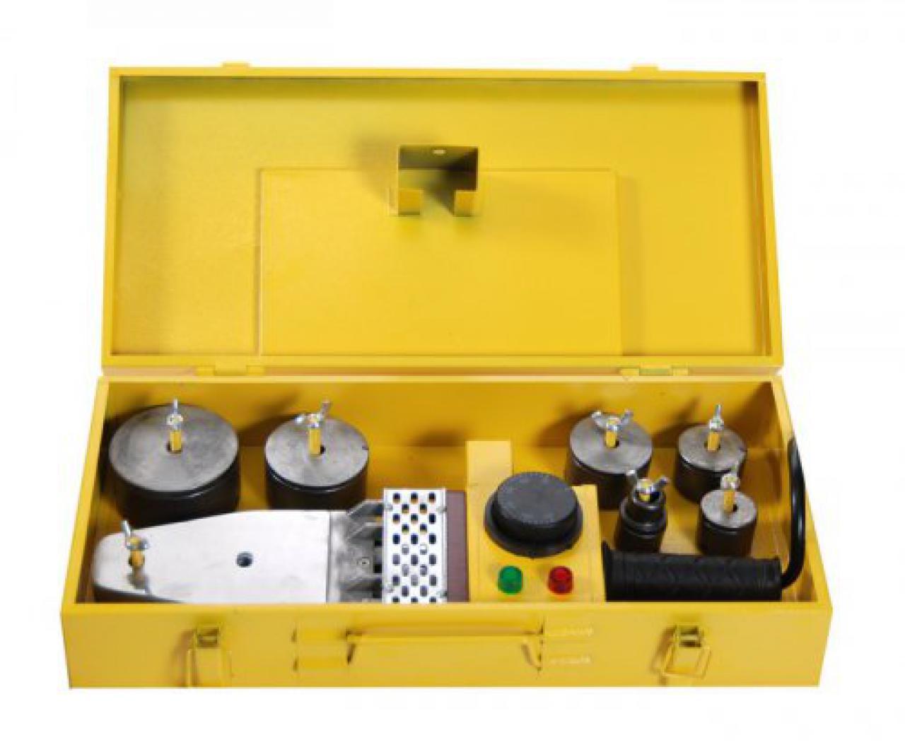 Паяльник для труб АСП-800