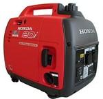 Инверторный бензиновый генератор Honda EU20iT1RG