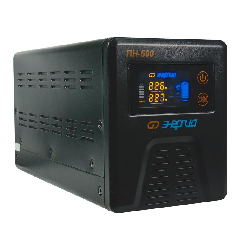 Инвертор ПН- 500  12В