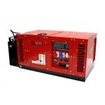 Бензиновая электростанция EuroPower EPS 12000 TЕ