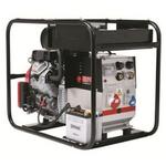 Сварочный бензиновый генератор EuroPower ЕР 250 ХЕ