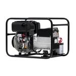 Сварочный дизельный генератор EuroPower EP180DXE