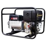 Сварочный дизельный генератор EuroPower EP220DX
