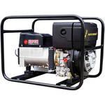 Сварочный дизельный генератор EuroPower EP220DXE