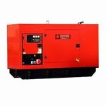 Сварочный дизельный генератор EuroPower EPS300DXEDC