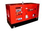 Сварочный дизельный генератор EuroPower EPS400DXEDC