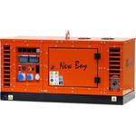 Дизельная электростанция EuroPower EPS103DE_25