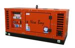 Дизельная электростанция EuroPowerEPS133TDE