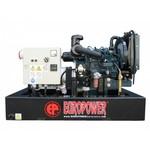 Дизельная электростанция Europower EP163DE