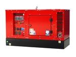 Дизельная электростанция в кожухе EuroPower EPS243TDEHEAT