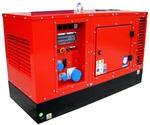 Дизельная электростанция Europower EPS 11 DE