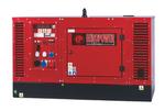 Дизельная электростанция Europower EPS 14 TDE