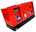 Дизельная электростанция Europower EPS 18 DE