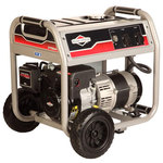 Бензиновый генератор Briggs&Stratton 3750 A