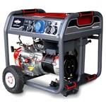 Бензиновый генератор Briggs&Stratton Elite 8500 EA