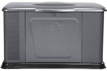Генератор газовый Briggs&Stratton G110