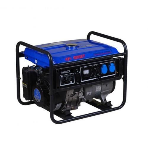 Бензиновый генератор EP Genset  DY6800L