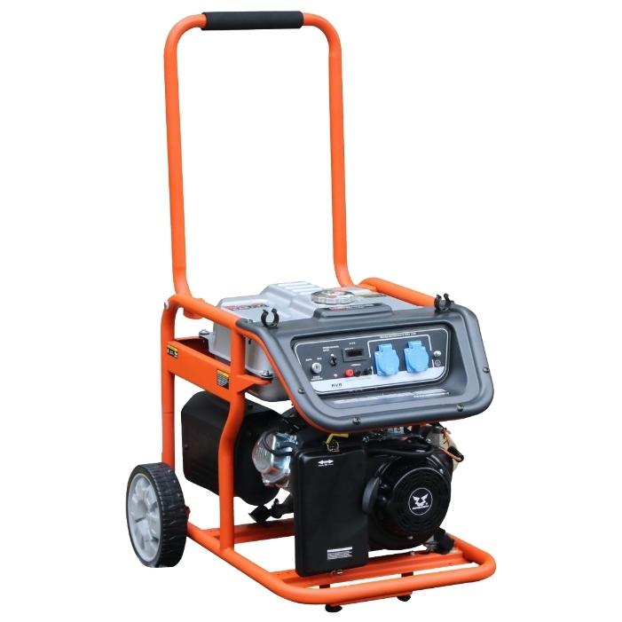 Генератор бензиновый Zongshen KB 3000