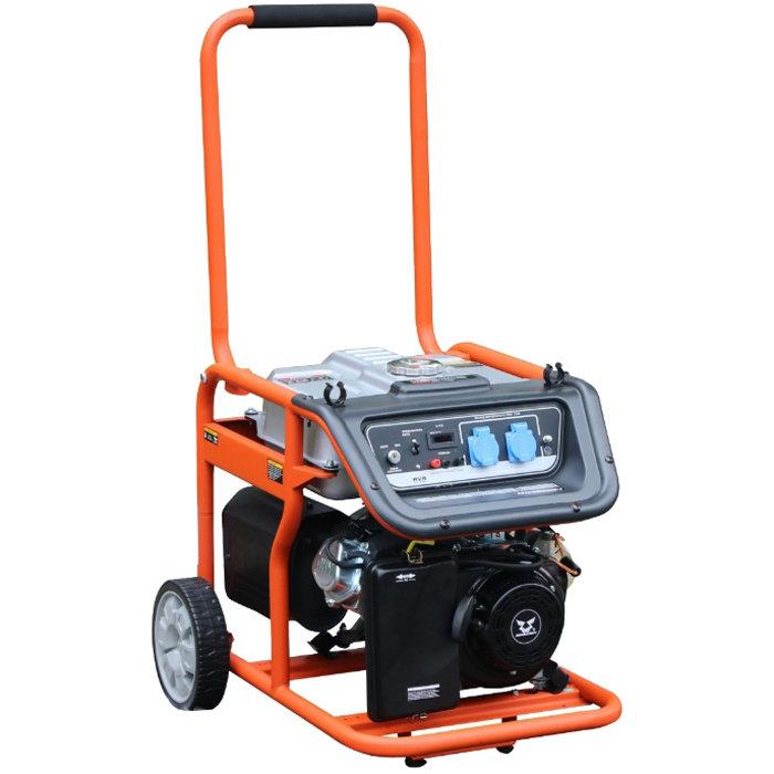 Генератор бензиновый Zongshen KB 5000E