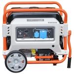 Генератор бензиновый Zongshen XB 6000 E