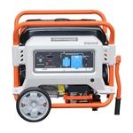 Генератор бензиновый Zongshen XB 7000 E