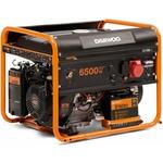 Генератор бензиновый DAEWOO GDA 7500E-3