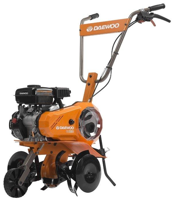 Культиватор бензиновый DAEWOO DAT 5055R