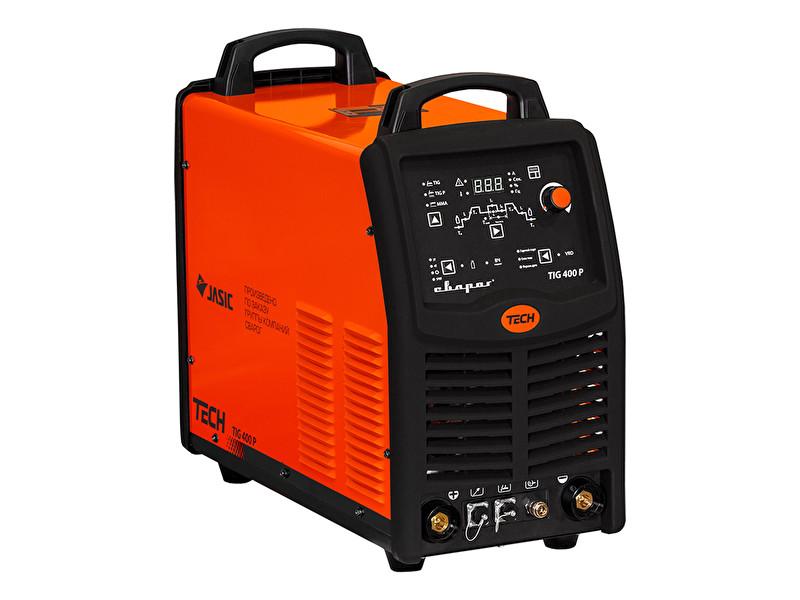 Инверторный аппарат Сварог TECH TIG 400 P W322