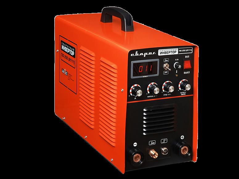 Инверторный аппарат Сварог TIG 250 R111