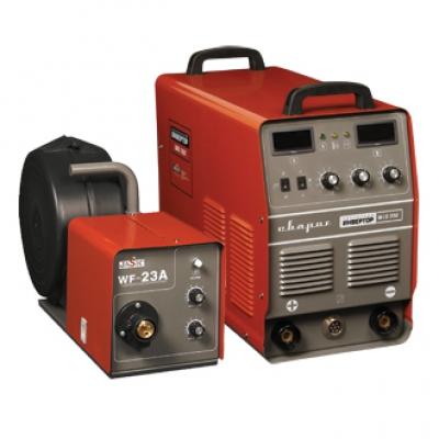 Инверторный аппарат СварогMIG 350 J1601