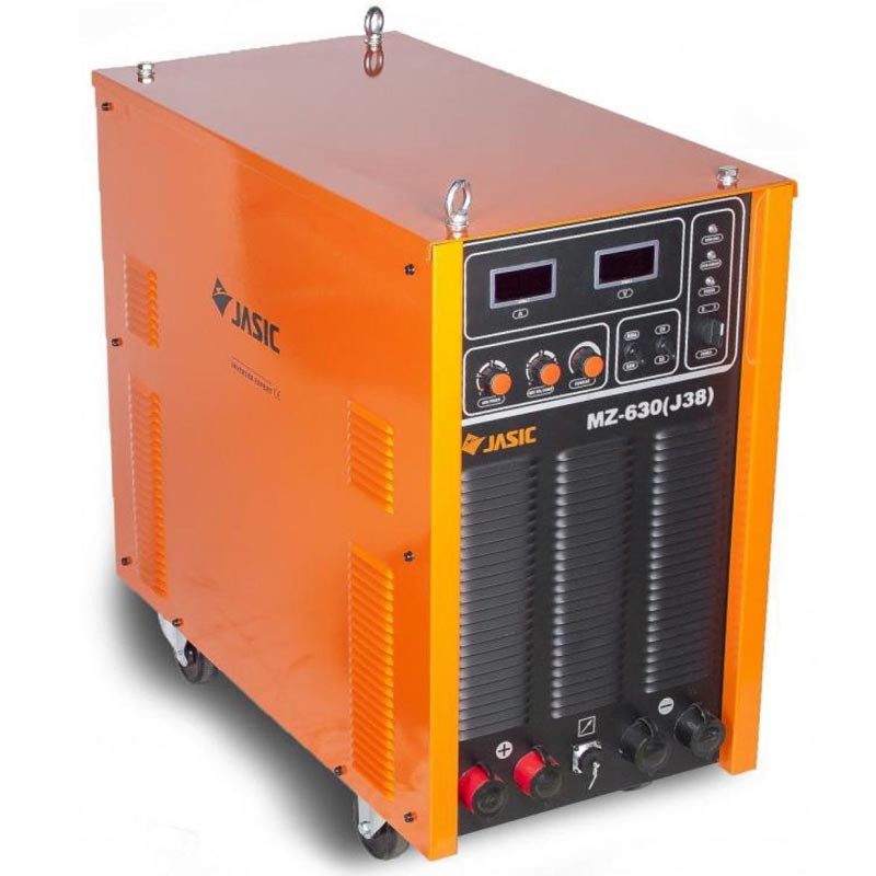 Аппарат для сварки под флюсом Сварог MZ 630